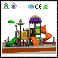 China Guangzhou China Outdoor Playground Equipment Manufacturer QX-012A on sale