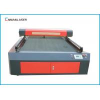 1325 Metal CO2 Laser Cutting Machine Mixed CO2 150w Knife Worktable Manufactures