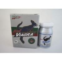 RED VIGRA Herbal Sex Pills for Men, Male Enhancement Natural Medicine Lengthen Penis Manufactures