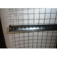 0.5-8mm Wire Welded Steel Wire MeshHigh Solid Structure Electro - Galvanized Manufactures