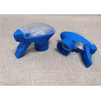 Eco Friendly Plastic Trigger Sprayer Recyclable PP Material Rigid / Soft Tube Manufactures