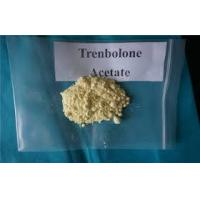 Quality 99% Parabolan Yellow Injectable Trenbolone Powder Trenbolone Acetate for sale
