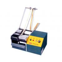 Durable PCB Cutting Machine For Cut Jumper Leads Of The Unilateral Taped Radial Components Manufactures