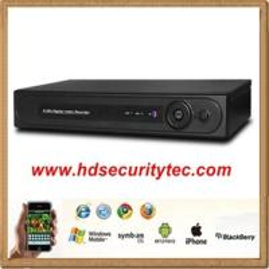 h.264 network dvr video surveillance system, Motion Detection DVR recorders Manufactures
