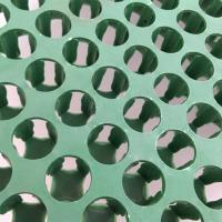 HDPE plastic storage and dimple drainage board mat with cheap price Manufactures