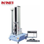 AC Servo Motor Electronic Universal Testing Machine Textile Testing Equipment Manufactures