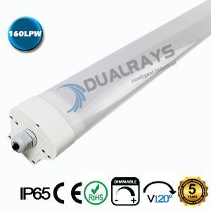China D3 Series LED Batten Light 40W 4ft High Strength Engineering Plastic Light Body on sale