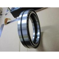 Mini Single Row Deep Groove Ball Bearing,  Bearing 6211-2Z With Stamped Steel Cage Manufactures