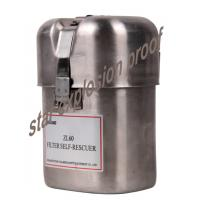 ZL60 CO filter self rescuer, mining self rescuer and emergency breathing apparatus Manufactures