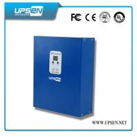 12/24/48v 15A 20A 25A Mppt Solar Charger Controller For Off Grid Solar System Manufactures