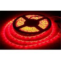 SMD5050 Flexible 60 Led / M Led Party String Lights With 24 Key Remote Controller Manufactures