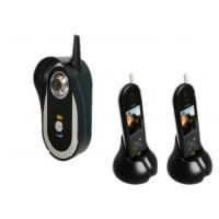 Waterproof 2 4ghz Wireless Door Phone Battery Operated