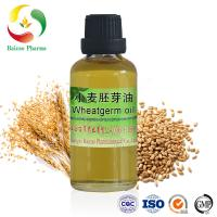 wheat germ essential oil factory wholesale pure natural organic best price manufacturer Manufactures