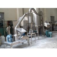 Continuous Industrial Grinding Equipment Hammer Mill Crusher Machine For 300 Mesh Powder Manufactures