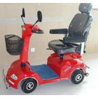 Mobility Scooter with EEC and TUV Approval (QX-04-09A) Manufactures