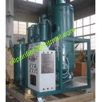 TYA dirty lubricant oil recovery machine,lube oil regeneration system,industrial oil recycling plant Manufactures