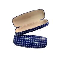Carton Printing Cute Children's Eyeglass Cases For Kids / Optical Glasses Manufactures