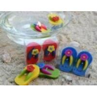 Quality Flip Flop Candles Wedding Party Birthday Favors for sale