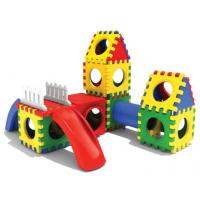 Toddler Outdoor Engineering Plastic Toys Building Block A-19703 Manufactures