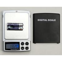 China Multi Function Portable Digital Scale 500g x 0.01g For Jewelry on sale