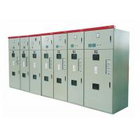 China Industrial High Voltage Gas Insulated Switchgear Panel HXGN17 SF6 Ring Main Unit on sale