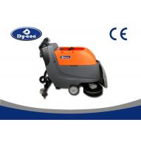 Dycon Available Product , Suitable For Wearhouse Or Factory Floor Scrubber Dryer Machine Manufactures