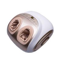 Smart Vibrating Electric Foot Massage Machine For Well Blood Circulation Manufactures