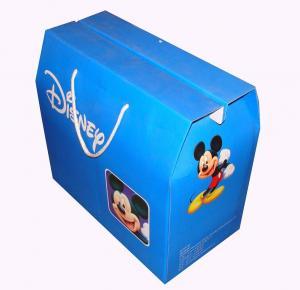 Cardboard Box (HEM022) Manufactures