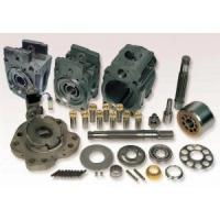 NV64/84/111DT/137 Hydraulic pump parts for KAWASAKI Series ,piston,shaft,cylinder block Manufactures