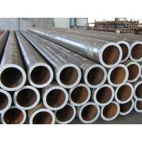 High Pressure Cold Rolled Seamless Tube Carbon Steel for Fertilizer 20# Pipeline Manufactures
