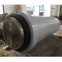 10 inch bore and 10 inch stroke hydraulic cylinder for construction Manufactures