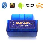 Mini ELM327 Bluetooth OBD2 Reader Adaptor Icar Mini OBD2 Scanner Manufactures