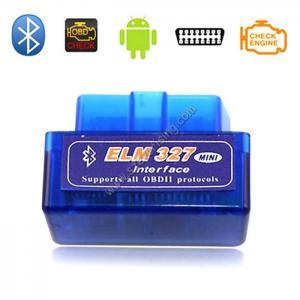 Mini ELM327 Bluetooth OBD2 Reader Adaptor Icar Mini OBD2 Scanner