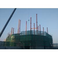 Fast Construction Steel Structure Office High Rise For Exhibition Area Manufactures