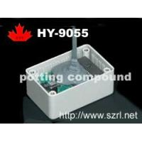 China Electronic Potting Compound silicon rubber on sale
