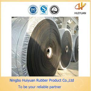 Rubber Conveyor Belt for Cement Industry