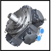 China Intermot NHM6 hydraulic motor NHM6-400 NHM6-450 NHM6-500 NHM6-600 NHM6-700 NHM6-750 piston hydraulic motor on sale