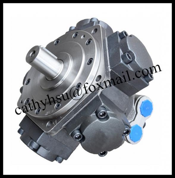 Quality Intermot NHM6 hydraulic motor NHM6-400 NHM6-450 NHM6-500 NHM6-600 NHM6-700 NHM6-750 piston hydraulic motor for sale