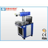 Wood Promotions Items Laser Marking Machine 30W Co2 Laser Marker Manufactures