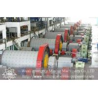 Coal Grinder Overflow Ball Mill Machine For Mineral Ore Processing Manufactures