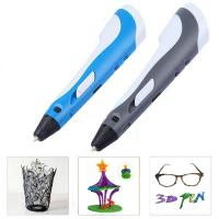 Magic New 3d Drawing Pen For Chrismas Gift With 1.75mm Filament Manufactures