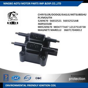 China CHRYSLER DODGE EAGLE MITSUBISHI Ignition Coil Parts 5269670  56032521  56032521AB on sale