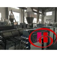 Wpc Pvc Foam Board Machine / Wpc Board Production Line CE Listed Manufactures