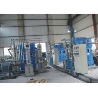 China Medical Cryogenic Air Separation Plant , High Purity Oxygen Nitrogen Gas Plant on sale