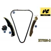 Adjustable Automobile Engine Timing Chain Kit Standard Size For Hyundai Accent GL/GS HY020-2 Manufactures
