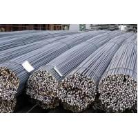 China BS4449 ASTM High strength Deformed Steel Bar , steel reinforcement bars on sale