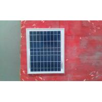 10W polycrystalline solar panel for home lighting system,12v pv solar panel,TUV certified solar module Manufactures