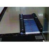 Fully Automatic Energy Saving Commercial Shoe Cleaner Environmental Protection Manufactures