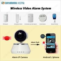 Apartment Security Systems: Work With Door Sensors Home Alarm Security Camera For