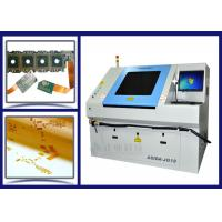 10W FPC Laser Depaneling Machine with 0.02mm Cutting Precision Manufactures